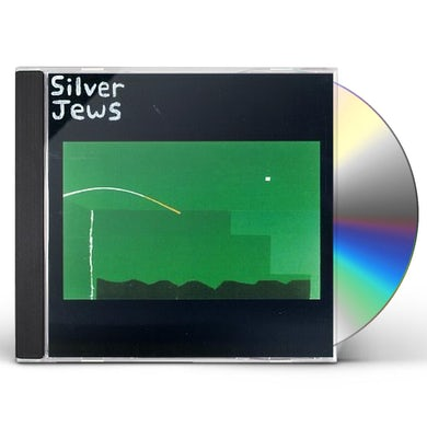 Silver Jews NATURAL BRIDGE CD