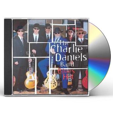 Charlie Daniels BLUES HAT CD