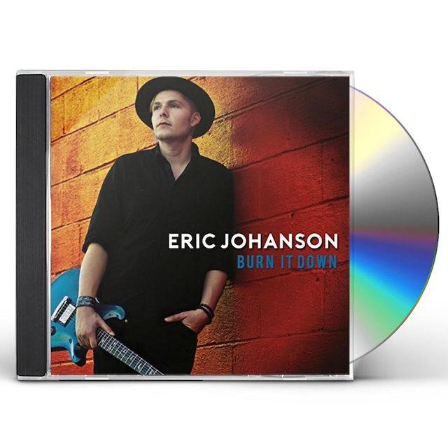 Eric Johanson