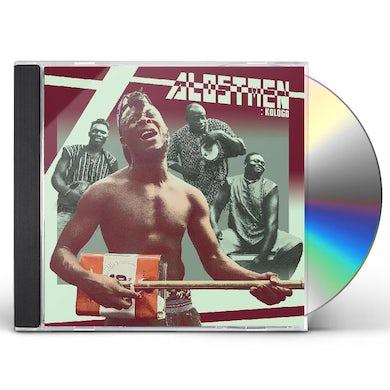 Alostmen Kologo CD