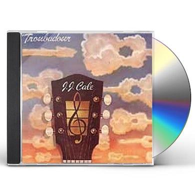 J.J. Cale TROUBADOUR CD