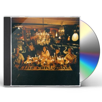 Cardigans LONG GONE BEFORE DAYLIGHT CD