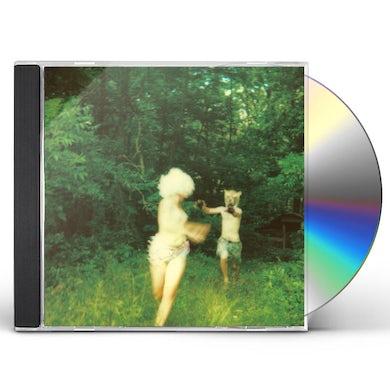 World Is A Beautiful Place & I Am No Longer Afraid HARMLESSNESS CD
