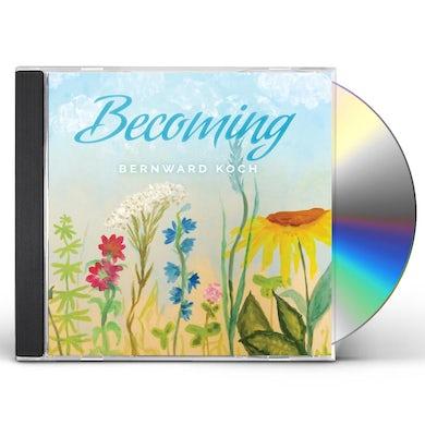 Bernward Koch BECOMING CD