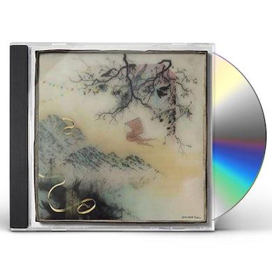 Novo Amor Birthplace CD