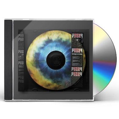 Proxy:animo story CD