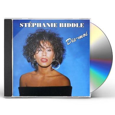 Stephanie Biddle DIS-MOI CD