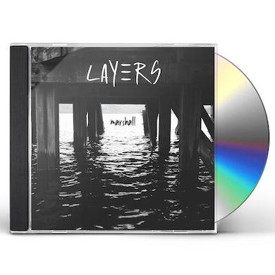 Marshall LAYERS CD