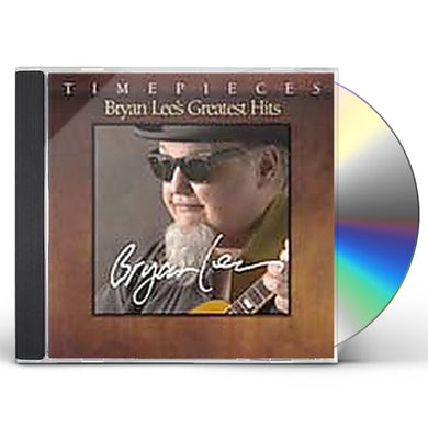 BRYAN LEE'S GREATEST HITS CD