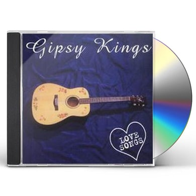 Gipsy Kings LOVE SONGS CD