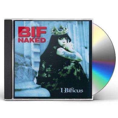 Bif Naked I BIFICUS CD