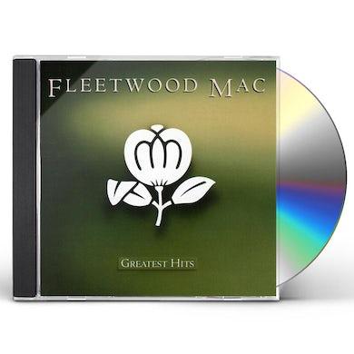 Fleetwood Mac GREATEST HITS CD