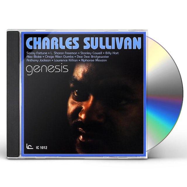 Charles Sullivan