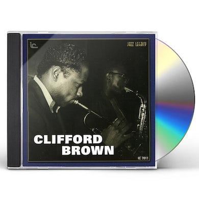 Clifford Brown PARIS COLLECTION 2 CD