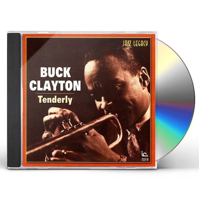 Buck Clayton TENDERLY CD