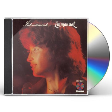 Emmanuel INTIMAMENTE CD