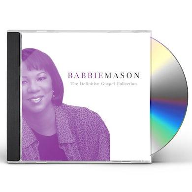DEFINITIVE GOSPEL COLLECTION CD