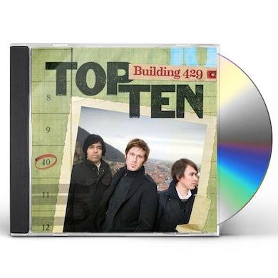 Building 429 TOP 10 CD