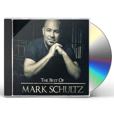 BEST OF MARK SCHULTZ CD