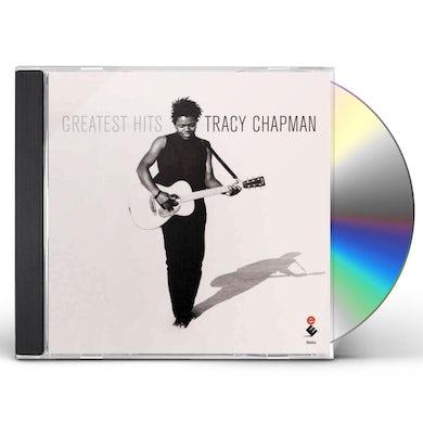 TRACY CHAPMAN: GREATEST HITS CD