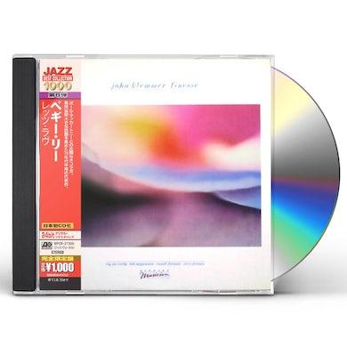 John Klemmer FINESSE CD