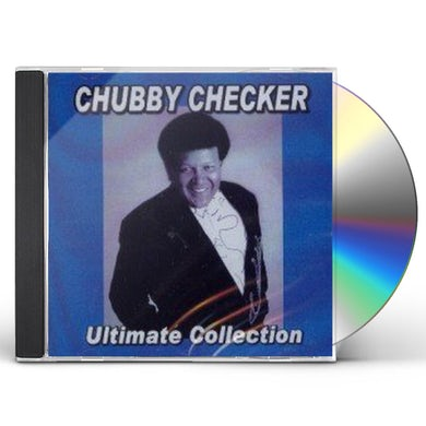 Chubby Checker ULTIMATE COLLECTION 33 CUTS CD