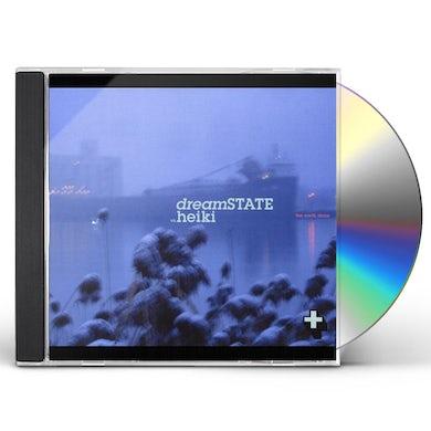 DreamState NORTH SHORE CD