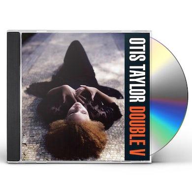 Otis Taylor DOUBLE V CD