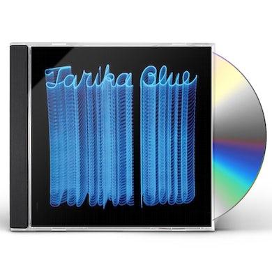 TARIKA BLUE CD