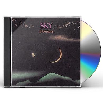 Sky DREAMS CD