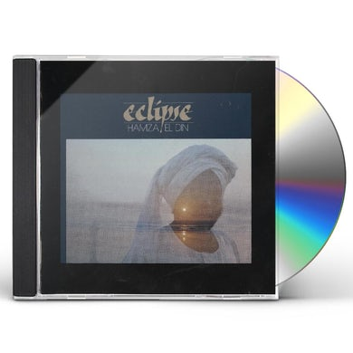 Hamza El Din ECLIPSE CD