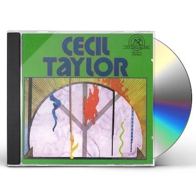 Cecil Taylor UNIT CD
