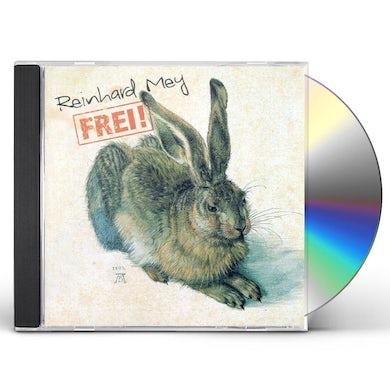 Reinhard Mey FREI CD