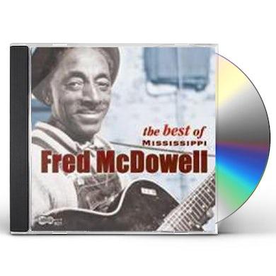 BEST OF MISSISSIPPI CD