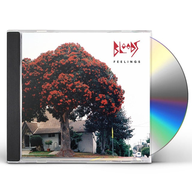 Bloods FEELINGS CD