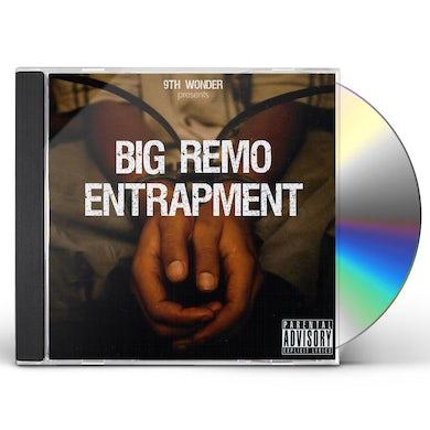 Big Remo ENTRAPMENT CD