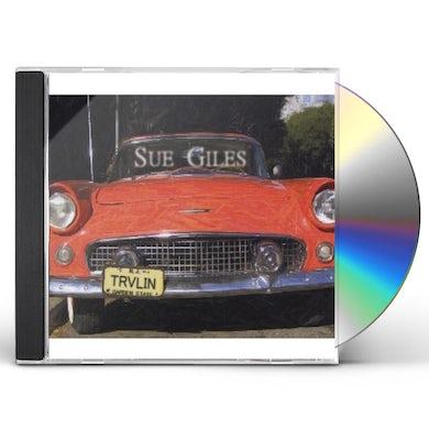TRAV'LIN CD