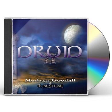 Medwyn Goodall DRUID II CD