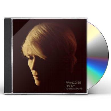 Françoise Hardy PERSONNE D'AUTRE CD
