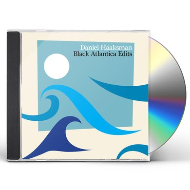 BLACK ATLANTICA EDITS CD