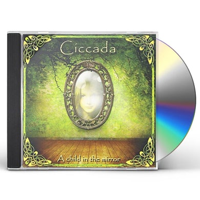 CHILD IN THE MIRROR CD