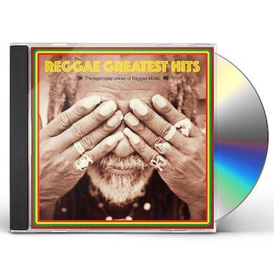 Reggae Greatest Hits / Various CD