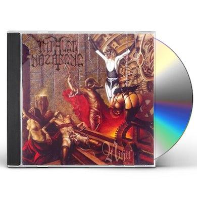 Impaled Nazarene NIHIL CD