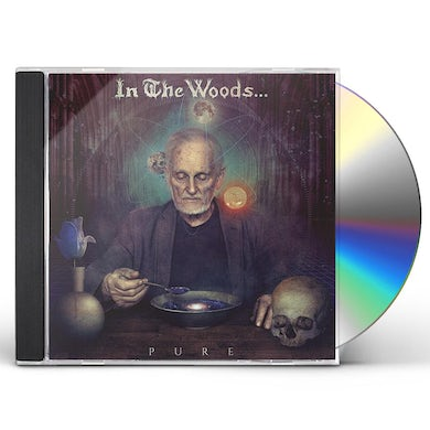 In The Woods PURE CD