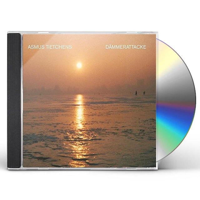 Asmus Tietchens DAMMERATTACKE CD
