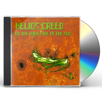 Helios Creed ON THE DARK SIDE OF THE SUN CD