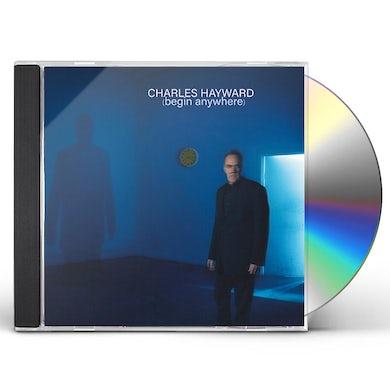 BEGIN ANYWHERE CD