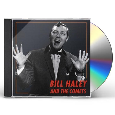 Bill Haley COMETS (HITS) CD
