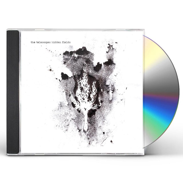 Telescopes HIDDEN FIELDS CD