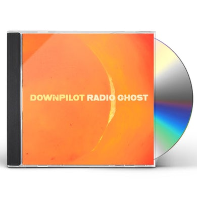 Downpilot RADIO GHOST CD